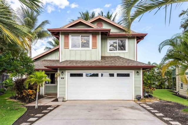 56 Papahi Loop, Kahului, HI 96732 (MLS #389109) :: Corcoran Pacific Properties