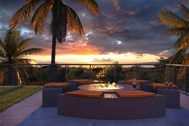 1 La'i Loa 13B, Kihei, HI 96753 (MLS #389110) :: Maui Estates Group