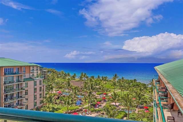 130 Kai Malina Pkwy Nr839, Lahaina, HI 96761 (MLS #389120) :: Hawai'i Life