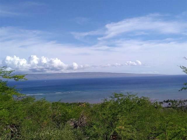 390 Uluanui Rd, Kaunakakai, HI 96748 (MLS #389149) :: Keller Williams Realty Maui