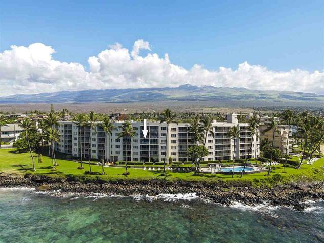 2430 S Kihei Rd #411, Kihei, HI 96753 (MLS #389150) :: Hawai'i Life