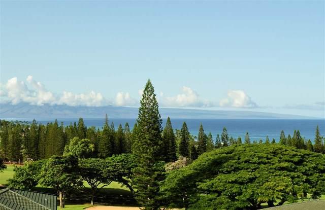 500 Kapalua Dr 19V2, Lahaina, HI 96761 (MLS #389152) :: Hawai'i Life