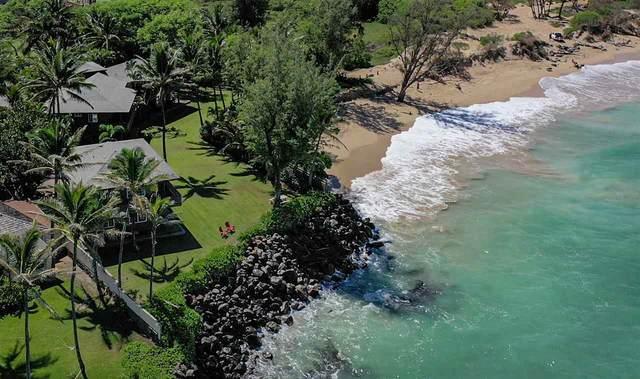 476 Laulea Pl, Paia, HI 96779 (MLS #389153) :: Hawai'i Life
