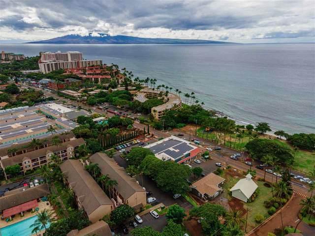 3660 Honoapiilani Rd #102, Lahaina, HI 96761 (MLS #389155) :: Hawai'i Life