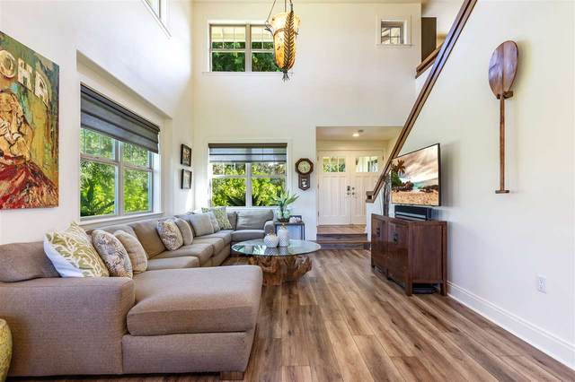 34 Poailani Pl #3, Kihei, HI 96753 (MLS #389156) :: Maui Estates Group