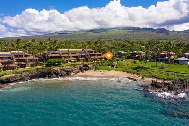 4850 Makena Alanui Rd G201, Kihei, HI 96753 (MLS #389176) :: Maui Estates Group