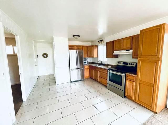 471 Liholiho St #18, Wailuku, HI 96793 (MLS #389191) :: LUVA Real Estate