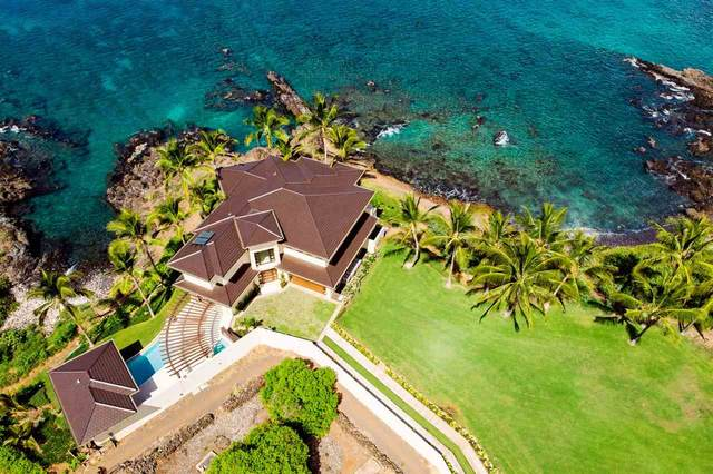 5022 Makena Rd, Kihei, HI 96753 (MLS #389202) :: Corcoran Pacific Properties