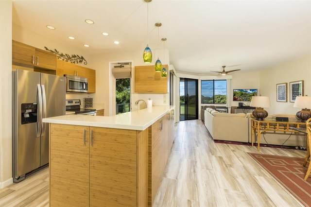 155 Wailea Ike Pl #143, Kihei, HI 96753 (MLS #389205) :: Corcoran Pacific Properties