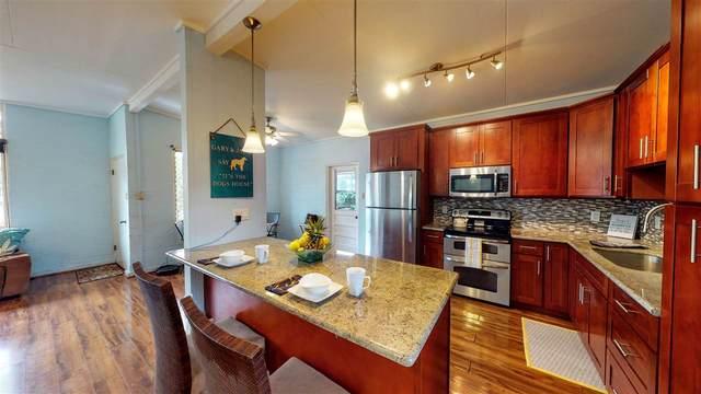 1764 Nani St, Wailuku, HI 96793 (MLS #389211) :: LUVA Real Estate