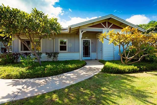 143 Hoowaiwai Loop #2804, Wailuku, HI 96793 (MLS #389231) :: Team Lally