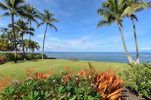 1690 Halama St, Kihei, HI 96753 (MLS #389259) :: Coldwell Banker Island Properties