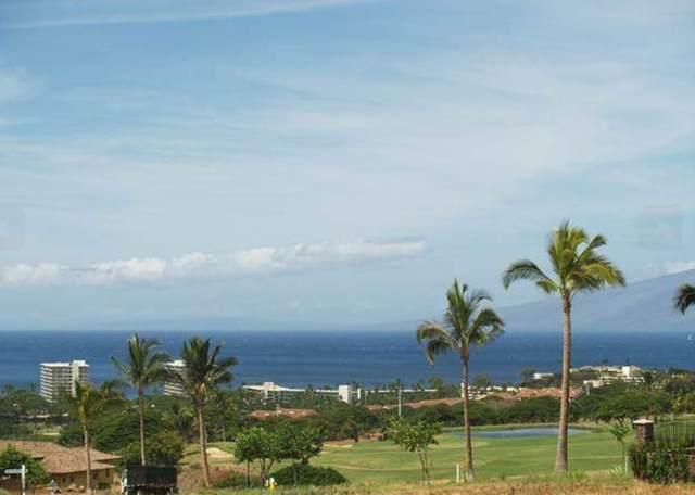 704 Anapuni Loop Lot 58, Ph II, Lahaina, HI 96761 (MLS #389282) :: Hawai'i Life