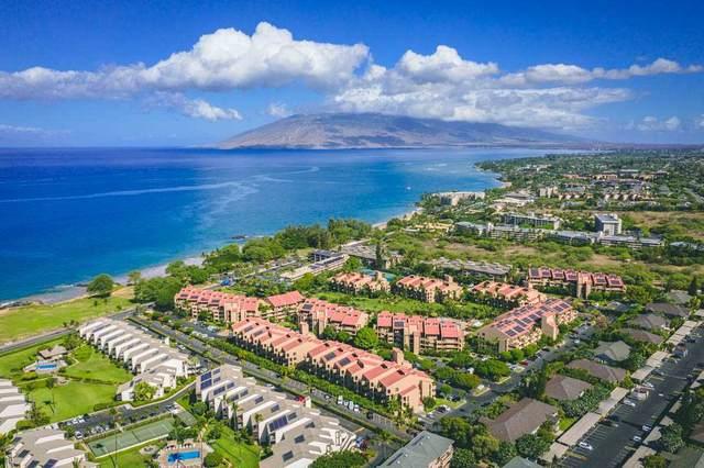 2695 S Kihei Rd #4210, Kihei, HI 96753 (MLS #389286) :: Maui Estates Group