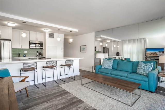 145 N Kihei Rd #502, Kihei, HI 96753 (MLS #389288) :: LUVA Real Estate