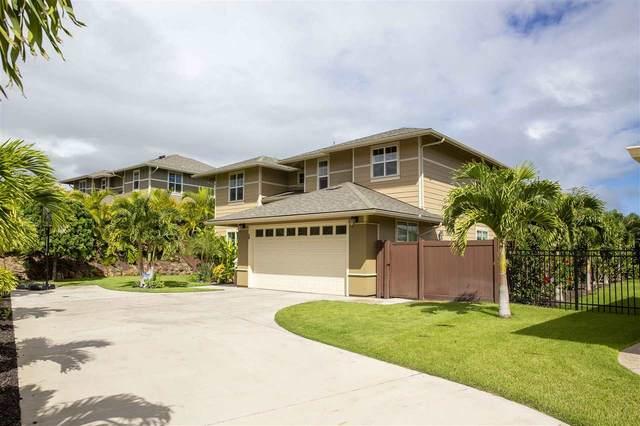 39 Opeha Pl, Kahului, HI 96732 (MLS #389299) :: Corcoran Pacific Properties