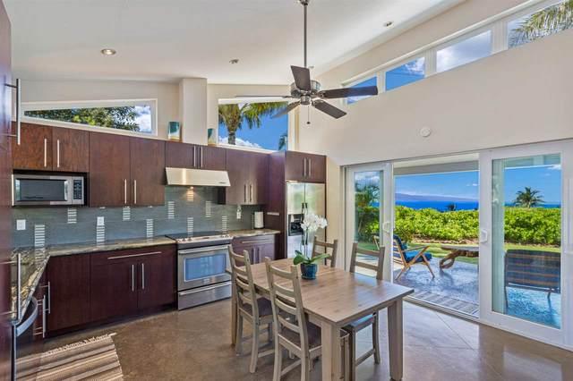 233 Wailau Pl B, Lahaina, HI 96761 (MLS #389317) :: Maui Estates Group