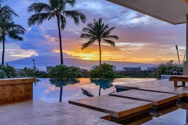 247 Anapuni Loop Lot 22 Phase 1, Lahaina, HI 96761 (MLS #389325) :: Hawai'i Life