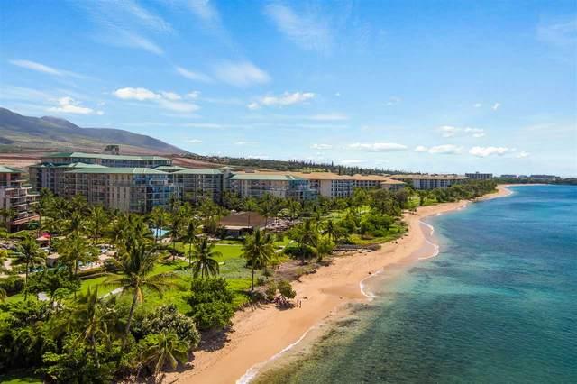 130 Kai Malina Pkwy Sr506, Lahaina, HI 96761 (MLS #389352) :: Hawai'i Life