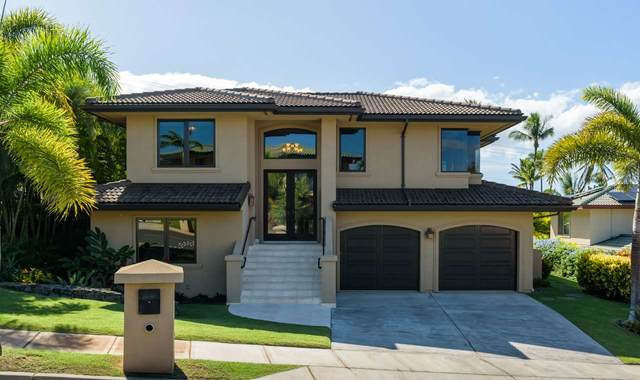 138 Hokai Pl, Kihei, HI 96753 (MLS #389367) :: Coldwell Banker Island Properties