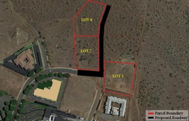 1347 Ninau St Lot 8, Kihei, HI 96753 (MLS #389379) :: LUVA Real Estate