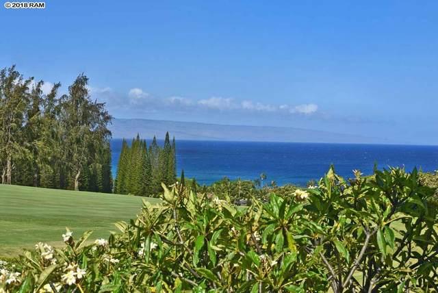 100 Ridge Rd #2322, Lahaina, HI 96761 (MLS #389382) :: Keller Williams Realty Maui