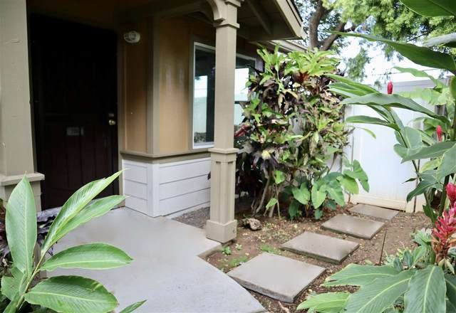 633 Meakanu Ln #206, Wailuku, HI 96793 (MLS #389384) :: Keller Williams Realty Maui