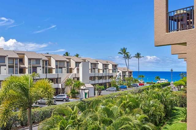 2695 S Kihei Rd #9305, Kihei, HI 96753 (MLS #389385) :: Corcoran Pacific Properties