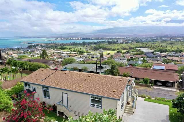 443 Liholiho St, Wailuku, HI 96793 (MLS #389396) :: Hawai'i Life