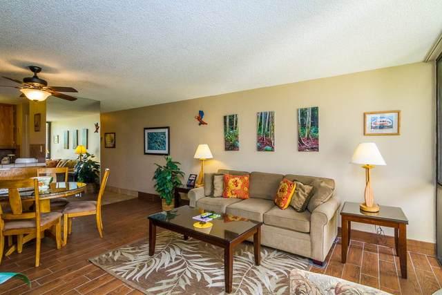 2695 S Kihei Rd 5-108, Kihei, HI 96753 (MLS #389404) :: LUVA Real Estate