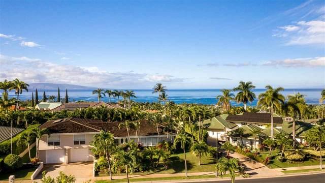 211 E Ikea Kai Pl, Kihei, HI 96753 (MLS #389418) :: Keller Williams Realty Maui