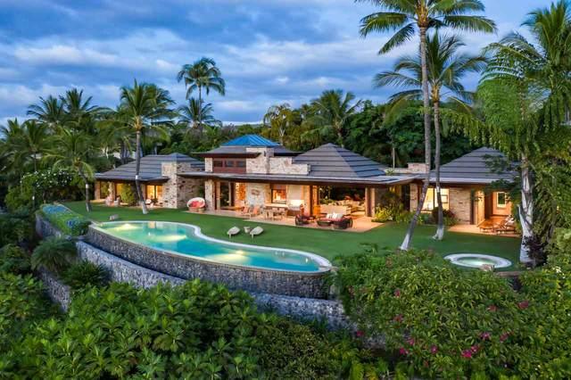 4305 Melianani Pl, Kihei, HI 96753 (MLS #389422) :: Corcoran Pacific Properties