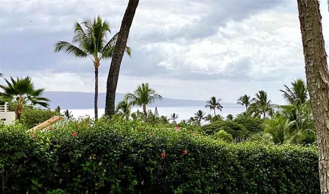 3150 Wailea Alanui Dr #2605, Kihei, HI 96753 (MLS #389428) :: Corcoran Pacific Properties