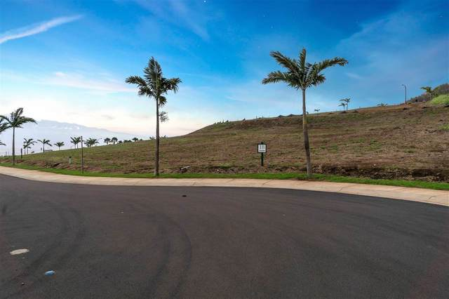 North La`Ikeha Pl #18, Wailuku, HI 96793 (MLS #389457) :: Keller Williams Realty Maui