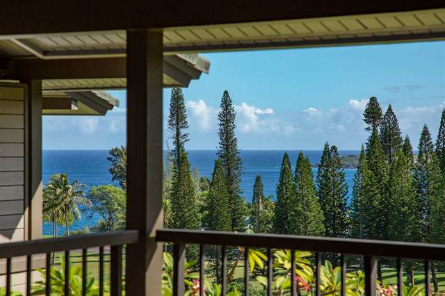 100 Ridge Rd #724, Lahaina, HI 96761 (MLS #389458) :: Keller Williams Realty Maui