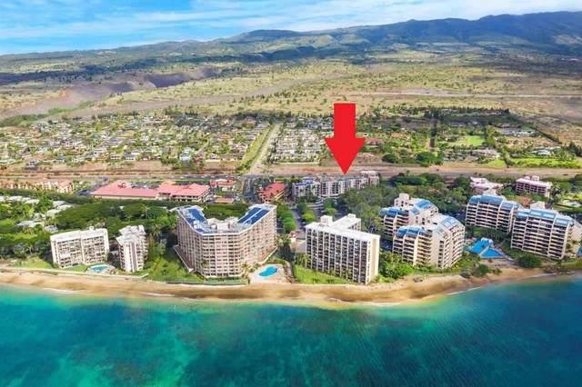 4310 Lower Honoapiilani Rd #603, Lahaina, HI 96761 (MLS #389459) :: Maui Estates Group