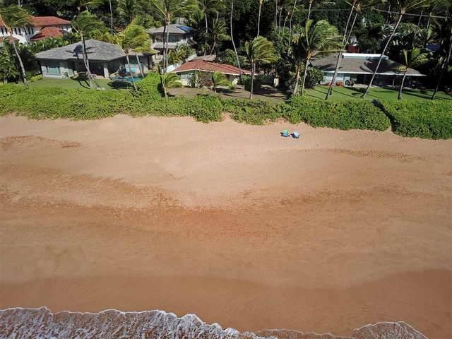 3016 S Kihei Rd, Kihei, HI 96753 (MLS #389460) :: Maui Estates Group