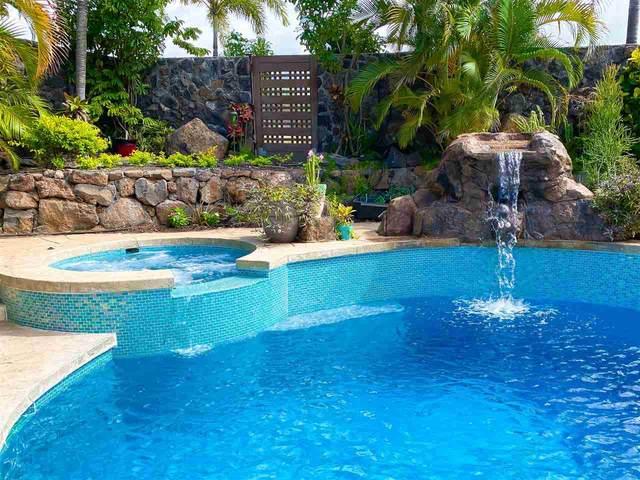 187 Iliwai Loop, Kihei, HI 96753 (MLS #389462) :: Maui Estates Group
