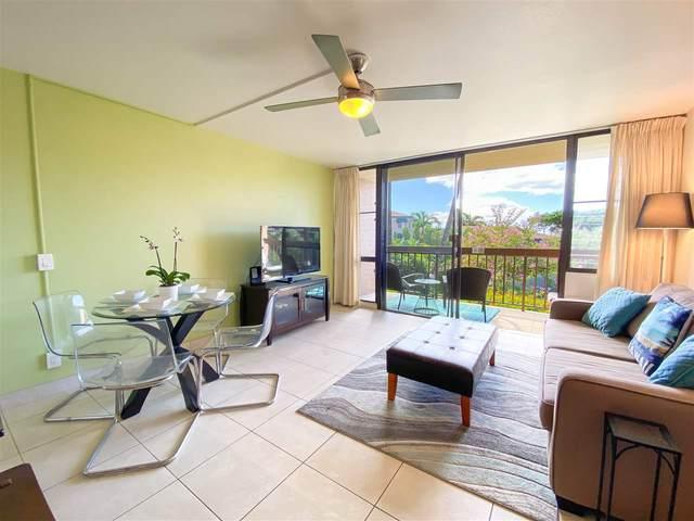 2191 S Kihei Rd #2211, Kihei, HI 96753 (MLS #389463) :: Maui Estates Group