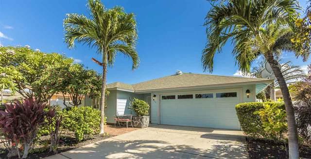 34 Noolu St, Kihei, HI 96753 (MLS #389476) :: Maui Estates Group
