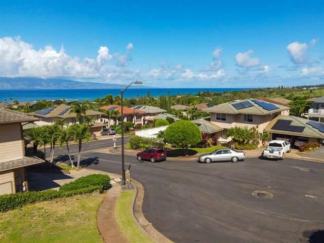 12 Lily Pl, Lahaina, HI 96761 (MLS #389481) :: Maui Estates Group