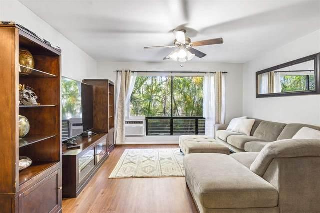 15 Kulanihakoi St 15B, Kihei, HI 96753 (MLS #389483) :: Maui Estates Group