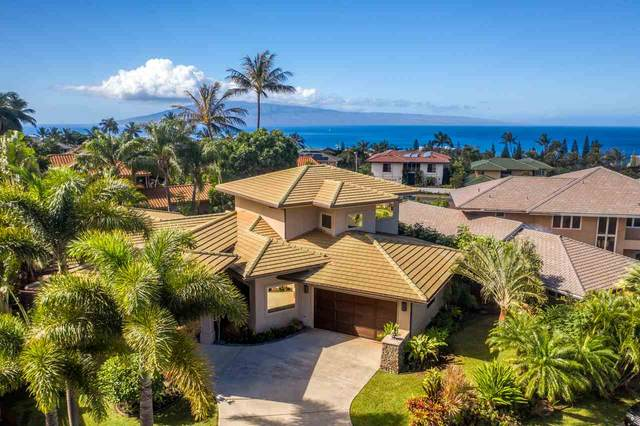 326 Kainoe St, Lahaina, HI 96761 (MLS #389485) :: Maui Estates Group