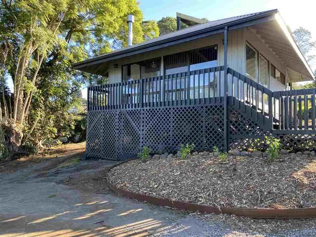 180 Ainakula Rd, Kula, HI 96790 (MLS #389488) :: Maui Estates Group
