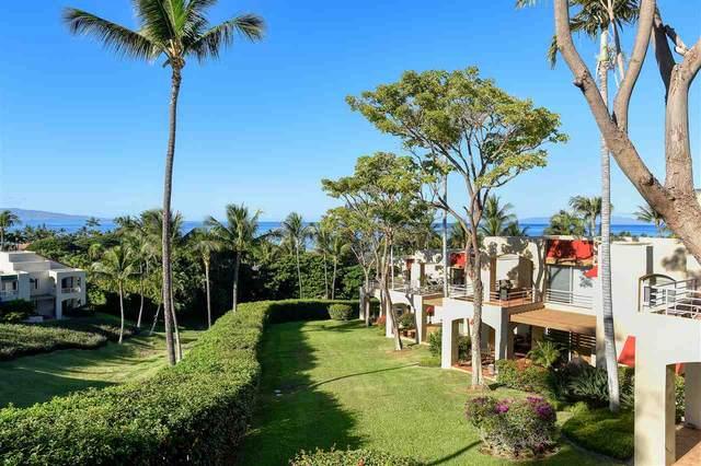 3150 Wailea Alanui Dr #2608, Kihei, HI 96753 (MLS #389493) :: Maui Estates Group
