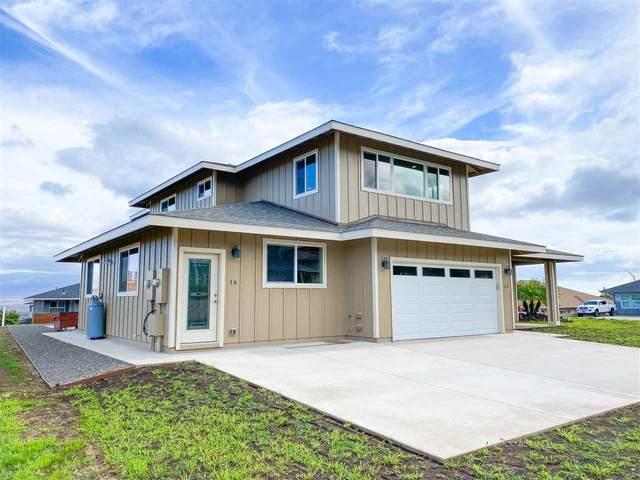 14 Moolu St, Wailuku, HI 96793 (MLS #389496) :: Maui Estates Group
