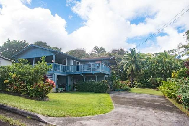 17 Kauiki St, Hana, HI 96713 (MLS #389500) :: Maui Estates Group