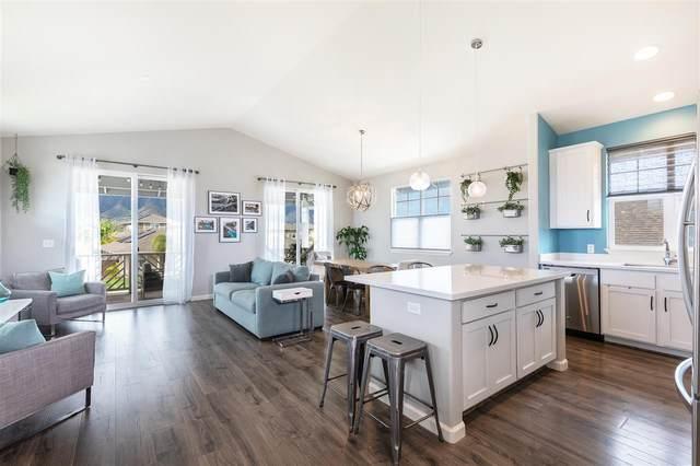 16 Onini St, Kahului, HI 96732 (MLS #389517) :: Maui Lifestyle Real Estate | Corcoran Pacific Properties