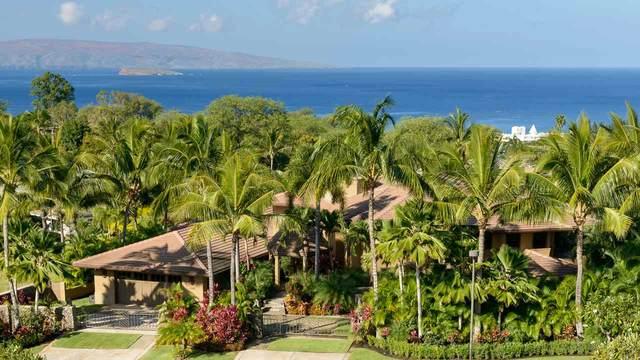 4340 Melianani Pl, Kihei, HI 96753 (MLS #389518) :: Coldwell Banker Island Properties