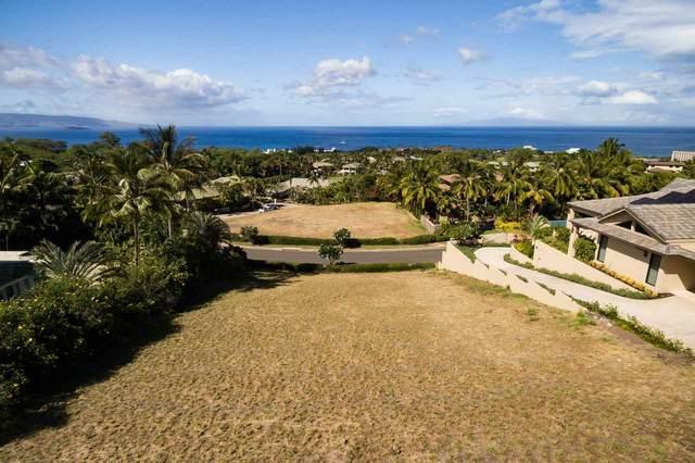 4355 Melianani Pl, Kihei, HI 96753 (MLS #389522) :: Coldwell Banker Island Properties